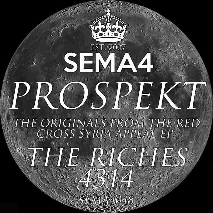 PROSPEKT - The Riches/4314