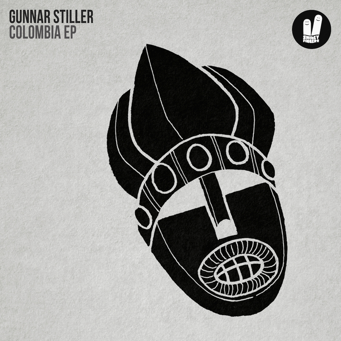 GUNNAR STILLER - Colombia EP