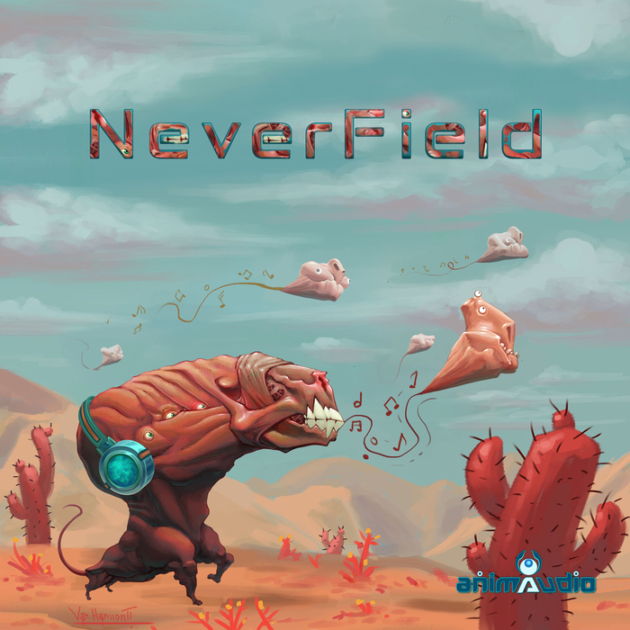 DUENDO MATKA - Neverfield