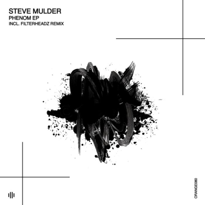 STEVE MULDER - Phenom