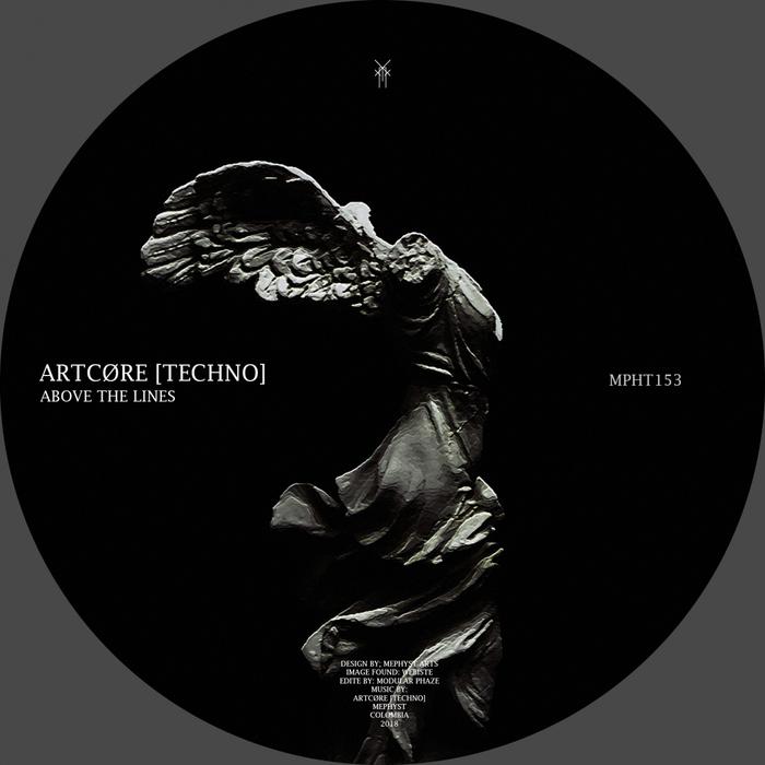 ARTCORE [TECHNO] - Above The Lines