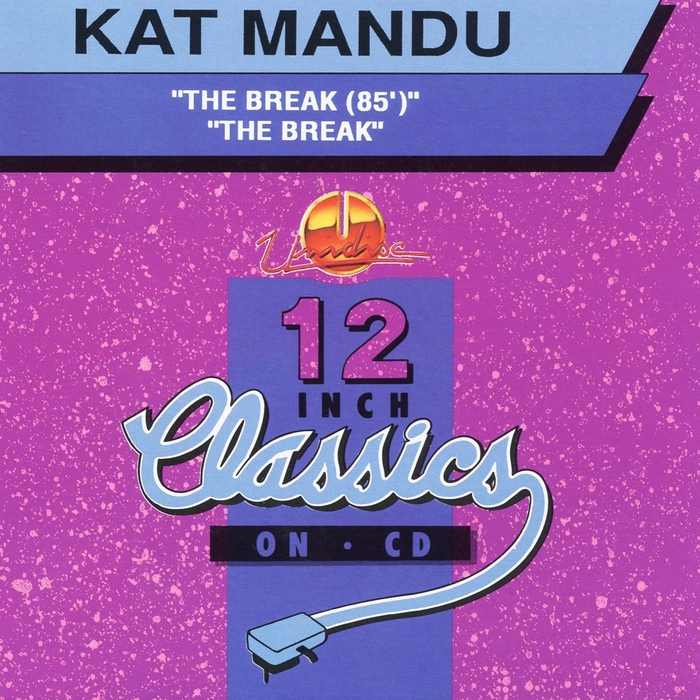 KAT MANDU - 12 Inch Classics