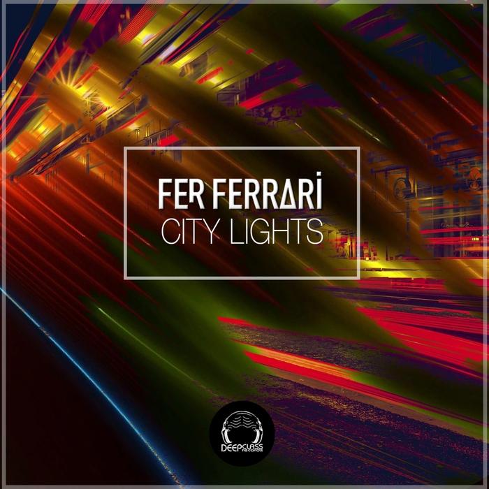FER FERRARI - City Lights
