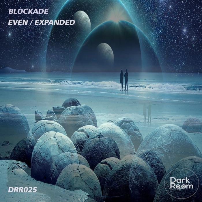 BLOCKADE - Even / Expanded