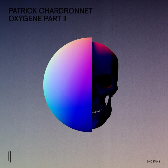 PATRICK CHARDRONNET - Oxygene