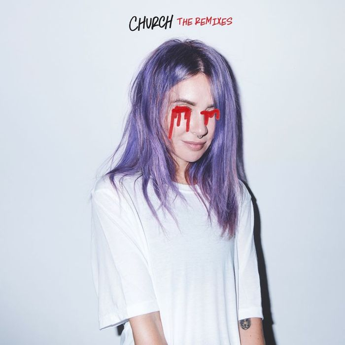 ALISON WONDERLAND - Church (The Remixes)