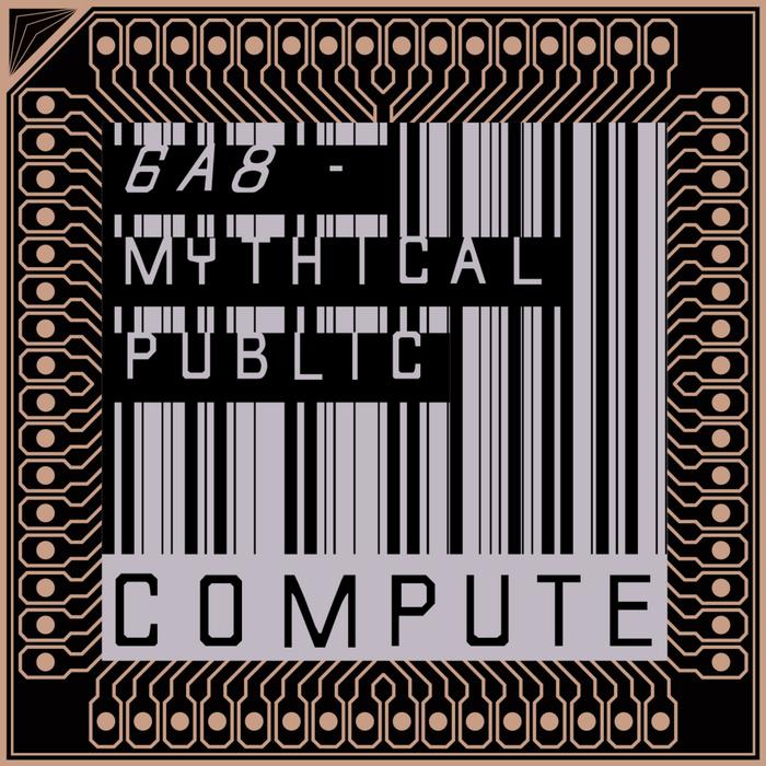 6A8 - The Mythical Public