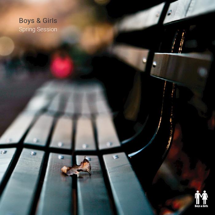 MANUEL BELGRANO/GGDEX/KHAAN/MARC GALINDO - Boys & Girls Spring Session
