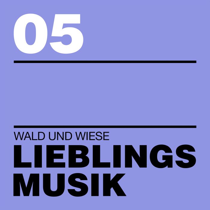 VARIOUS - Lieblingsmusik 05