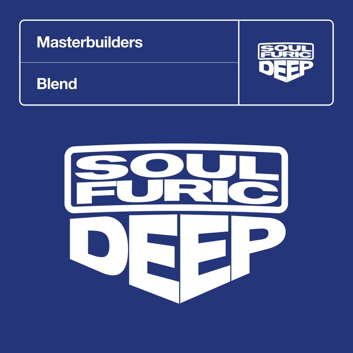 MASTERBUILDERS - Blend