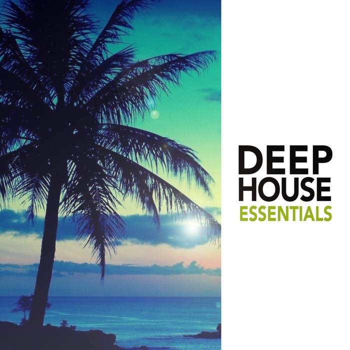 2017 DEEP HOUSE - Deep House Essentials