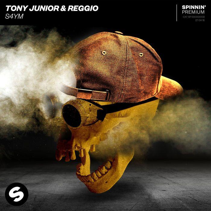 TONY JUNIOR/REGGIO - S4YM