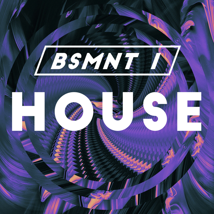 VARIOUS - BSMNT #1 HOUSE