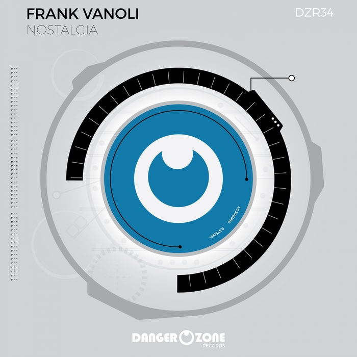 FRANK VANOLI - Nostalgia