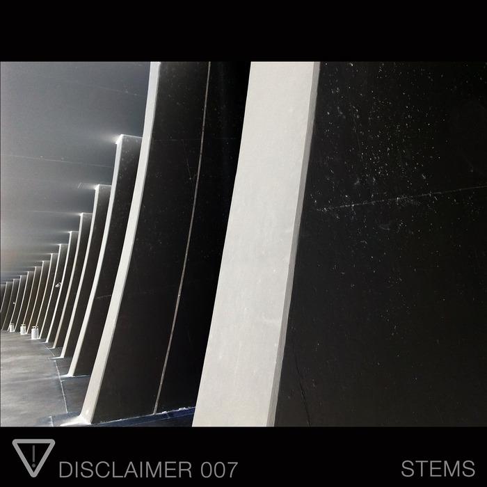 DEREK MARIN - Disclaimer Stems