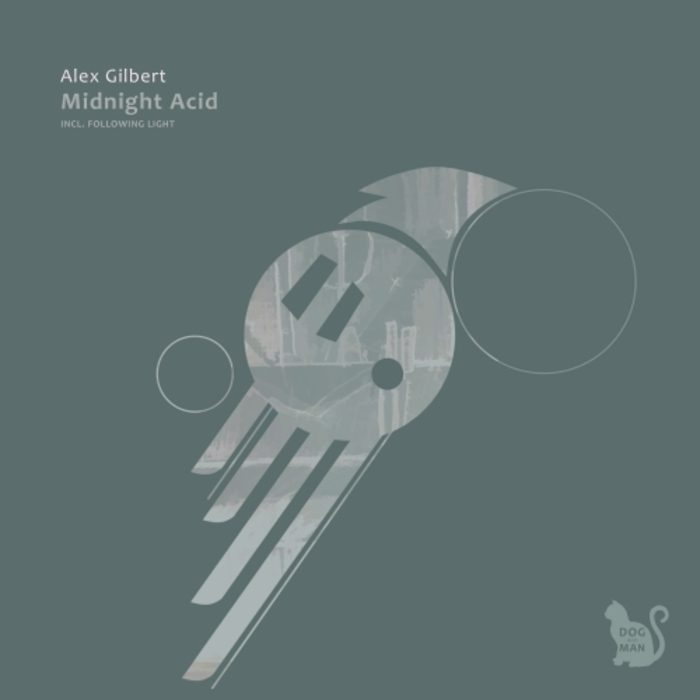 ALEX GILBERT - Midnight Acid