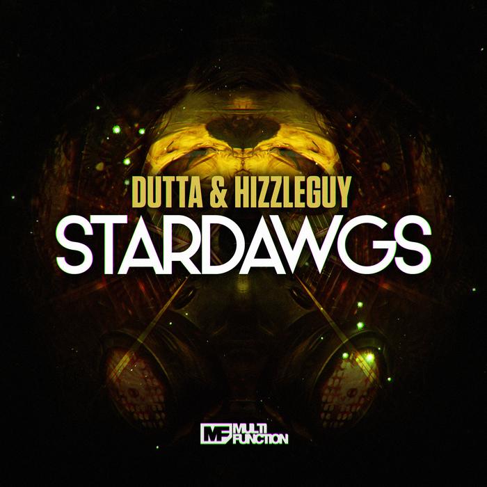 DUTTA & HIZZLEGUY - Stardawgs
