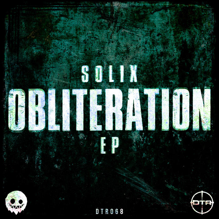 SOLIX - Obliteration EP