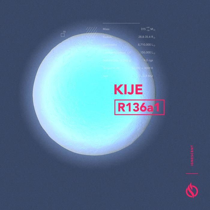 KIJE - R136a1