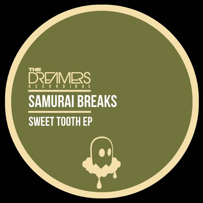 SAMURAI BREAKS - Sweet Tooth