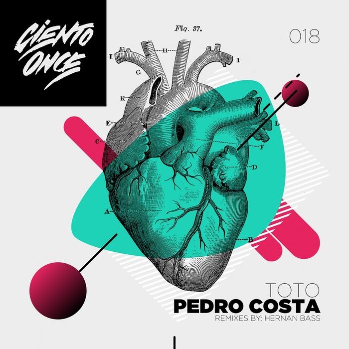 PEDRO COSTA - Toto