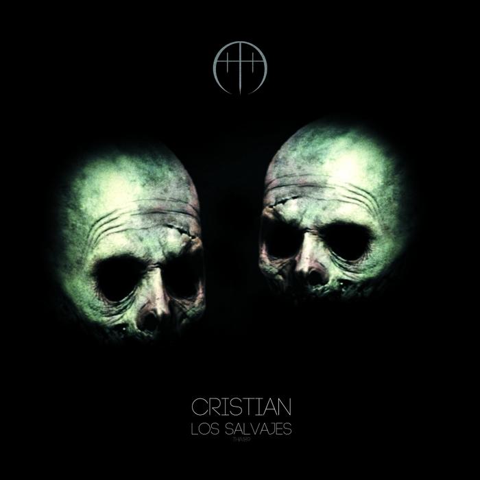 CRISTIAN - Los Salvajes EP