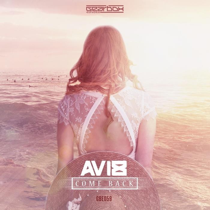 AVI8 - Come Back