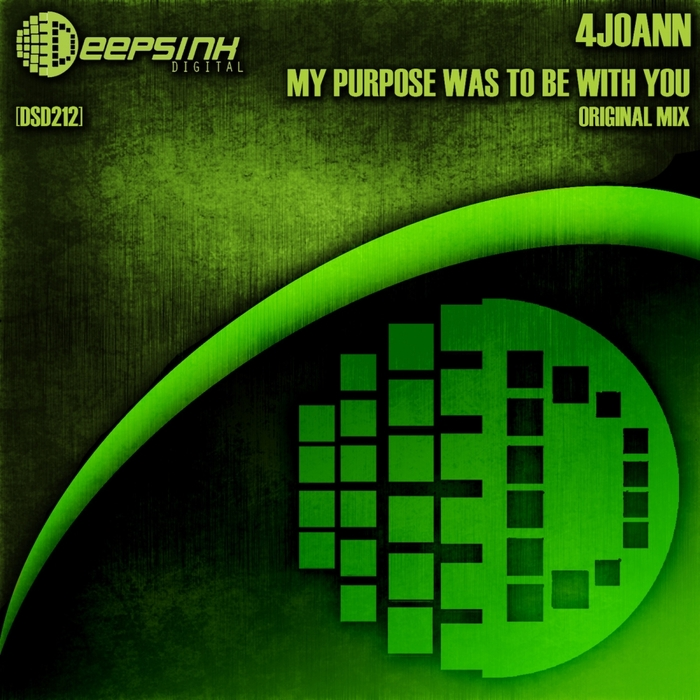 4JOANN - My Purpose Was To Be With You