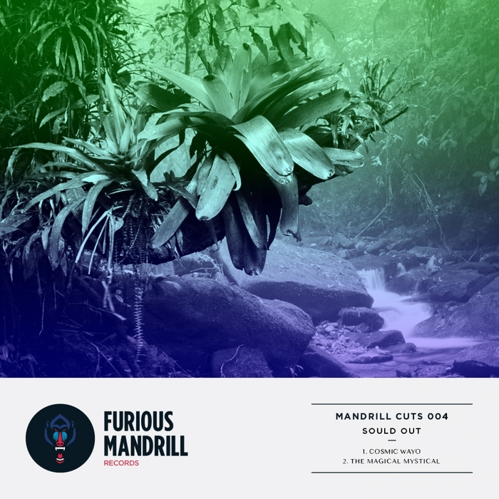 SOULD OUT - Mandrill Cuts 004