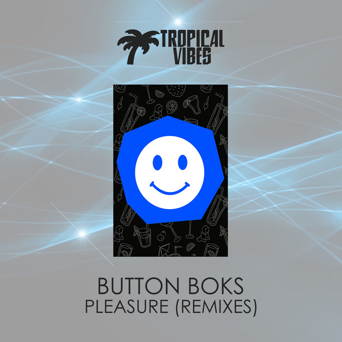 BUTTON BOKS - Pleasure