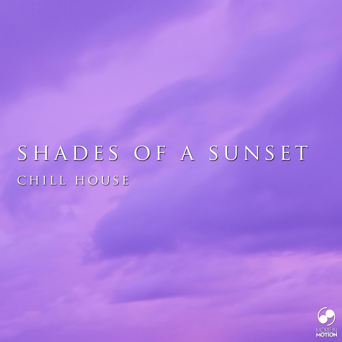 VARIOUS - Shades Of A Sunset Chill House