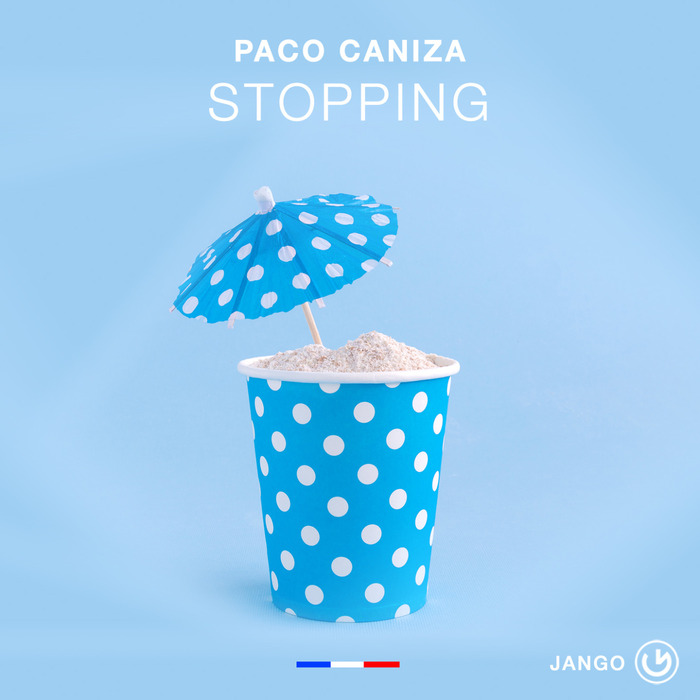 PACO CANIZA - Stopping