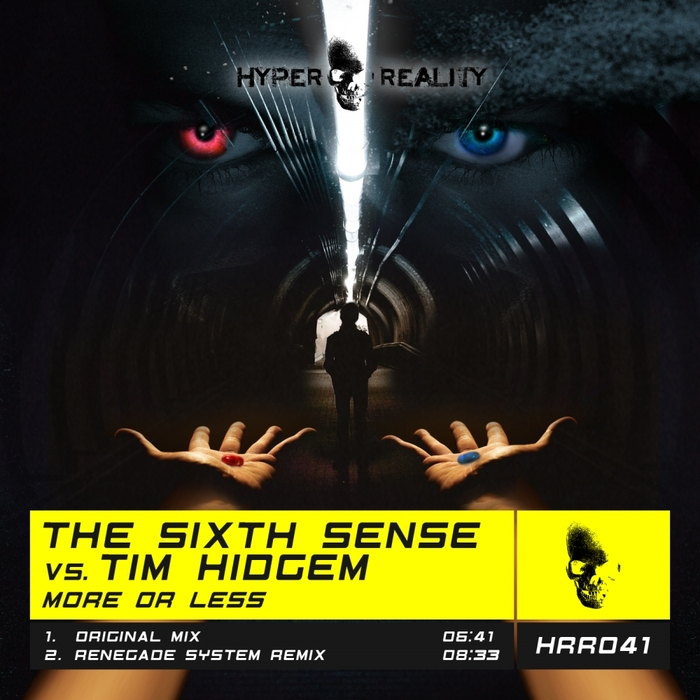 THE SIXTH SENSE vs TIM HIDGEM - More Or Less
