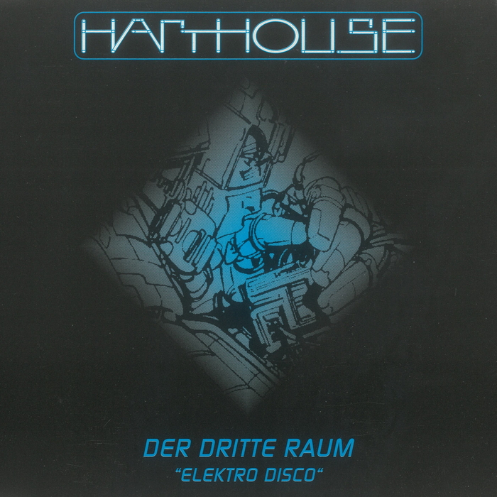 DER DRITTE RAUM - Elektro Disco