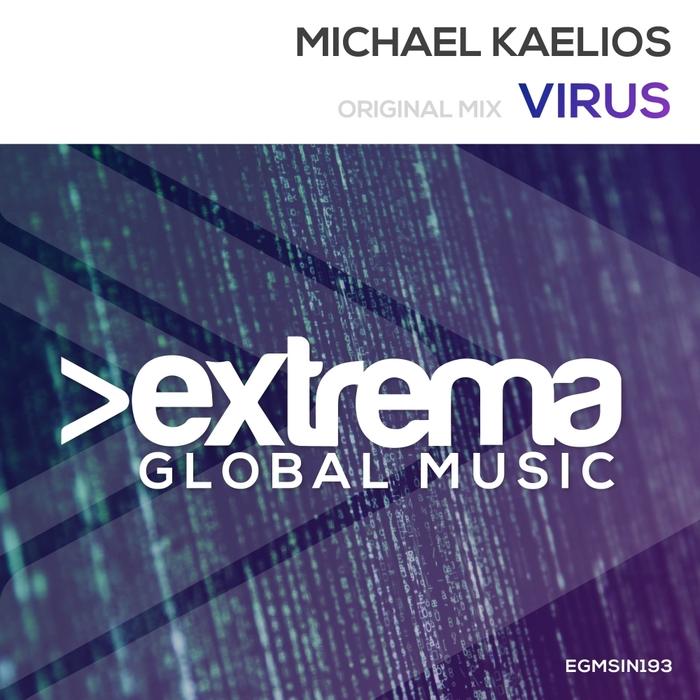 MICHAEL KAELIOS - Virus
