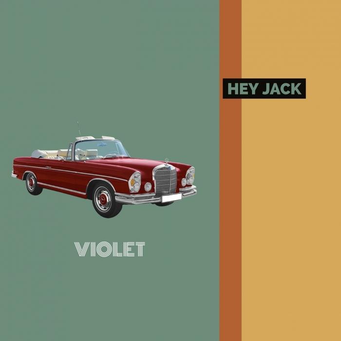 HEY JACK - Violet