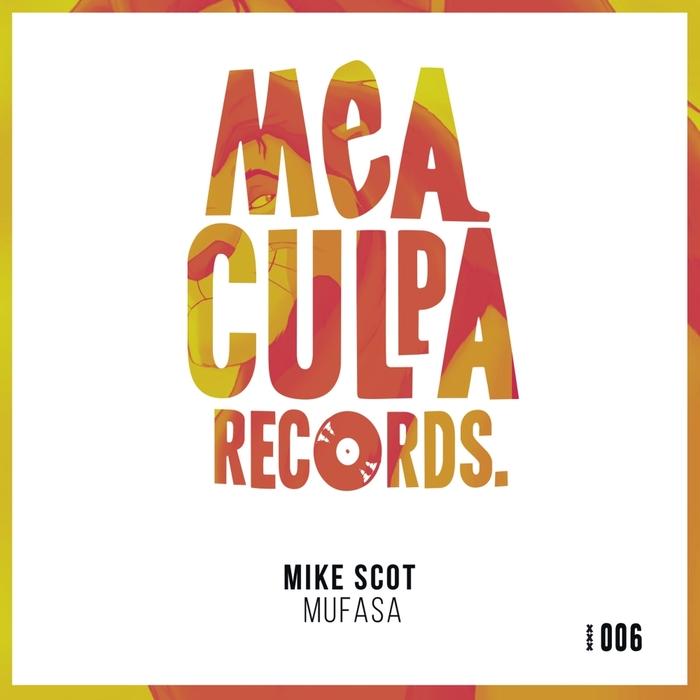 MIKE SCOT - Mufasa