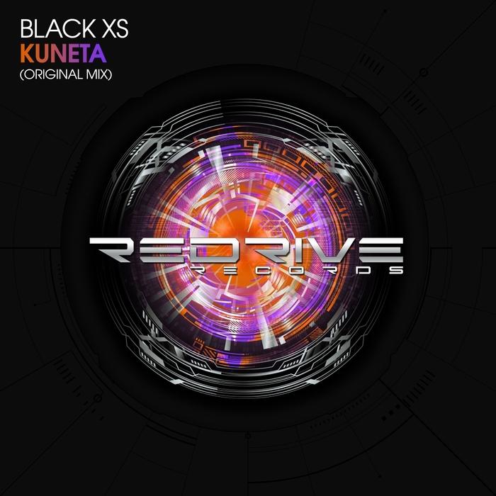 BLACK XS - Kuneta