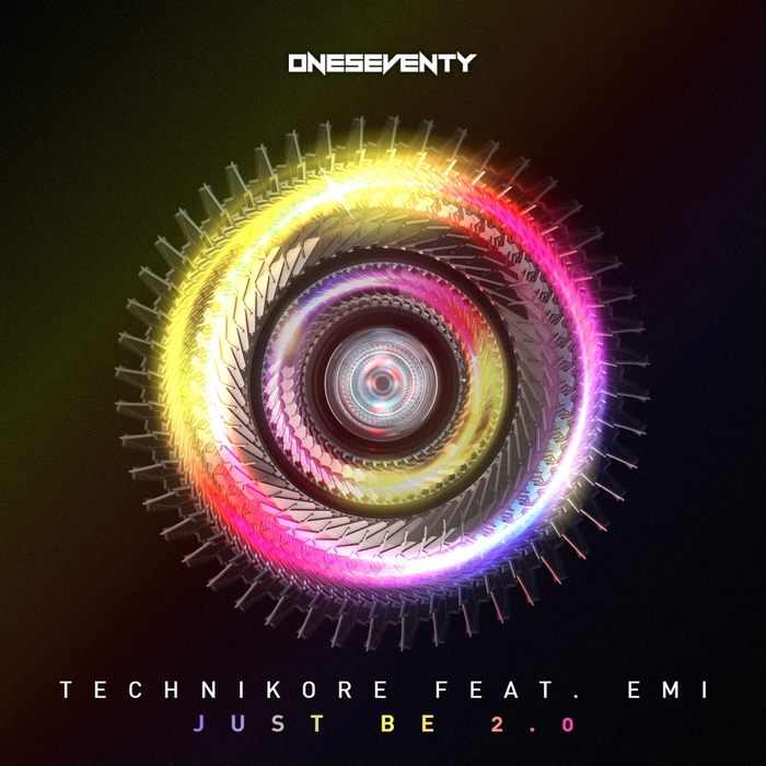 TECHNIKORE feat EMI - Just Be 2.0