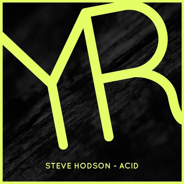 STEVE HODSON - Acid