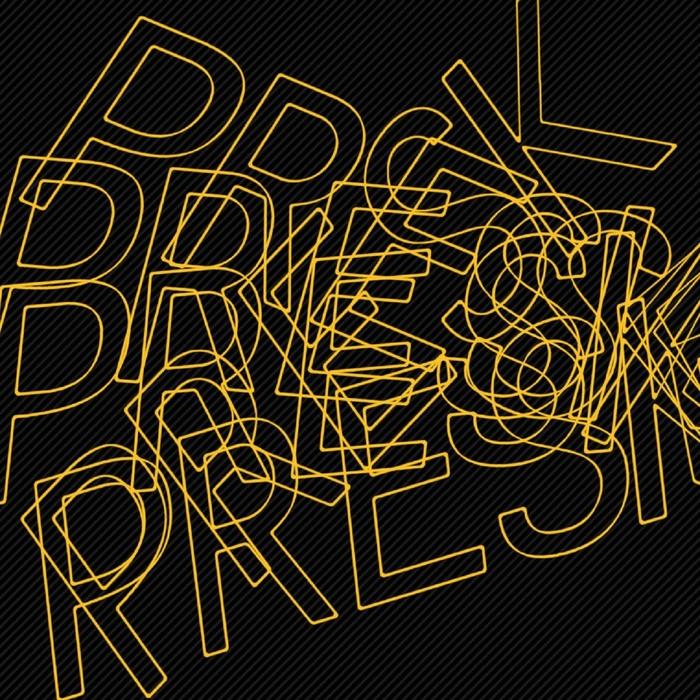 PRESK - Love Again