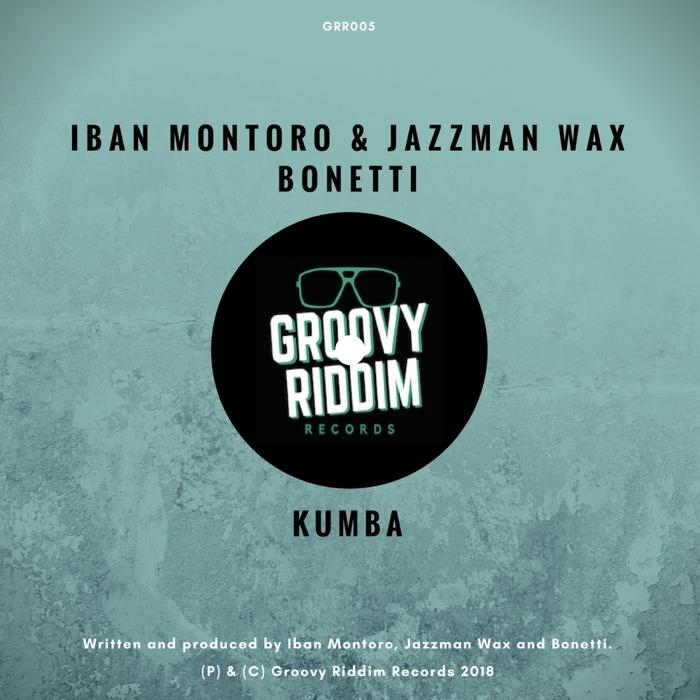 IBAN MONTORO/JAZZMAN WAX/BONETTI - Kumba