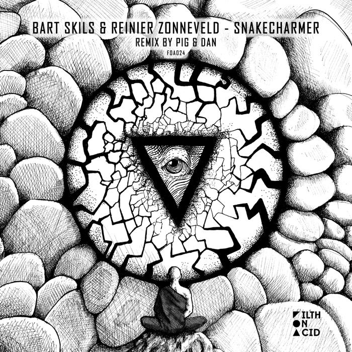 BART SKILS & REINIER ZONNEVELD - Snakecharmer