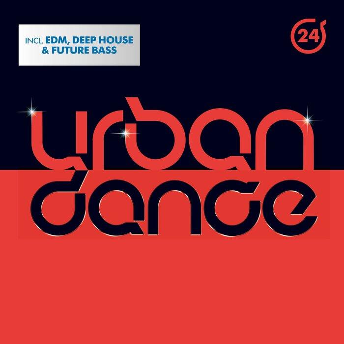 VARIOUS - Urban Dance Vol 24