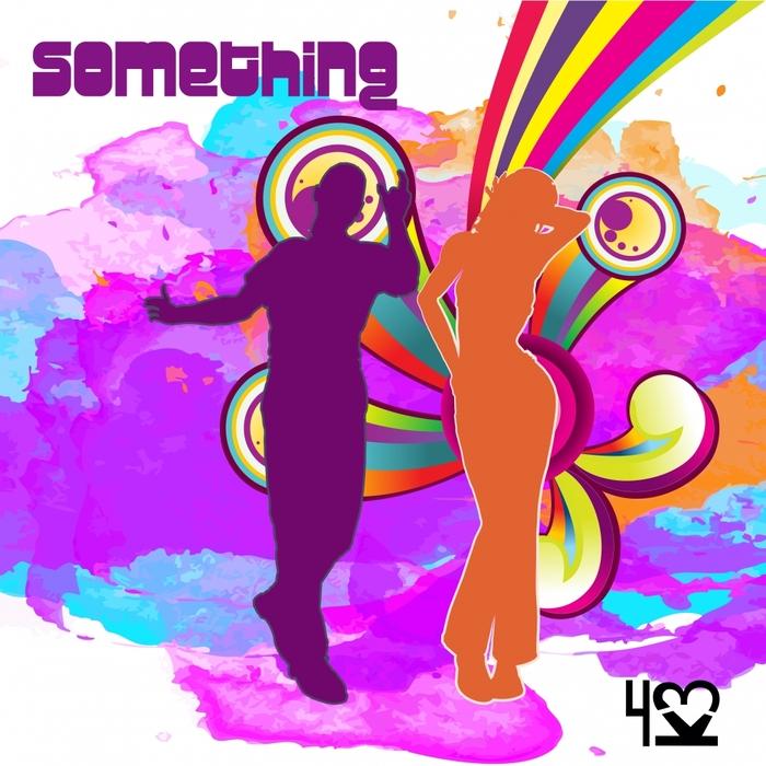4K3 - Something