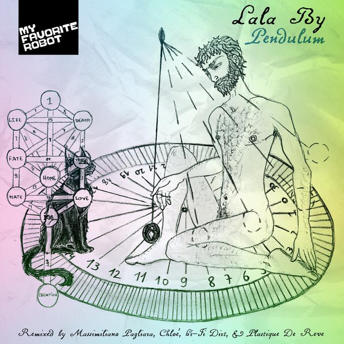 LALA BY - Pendulum