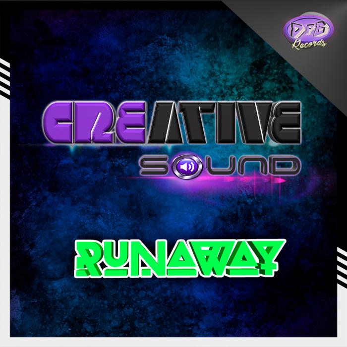 CREATIVE SOUND - Runaway