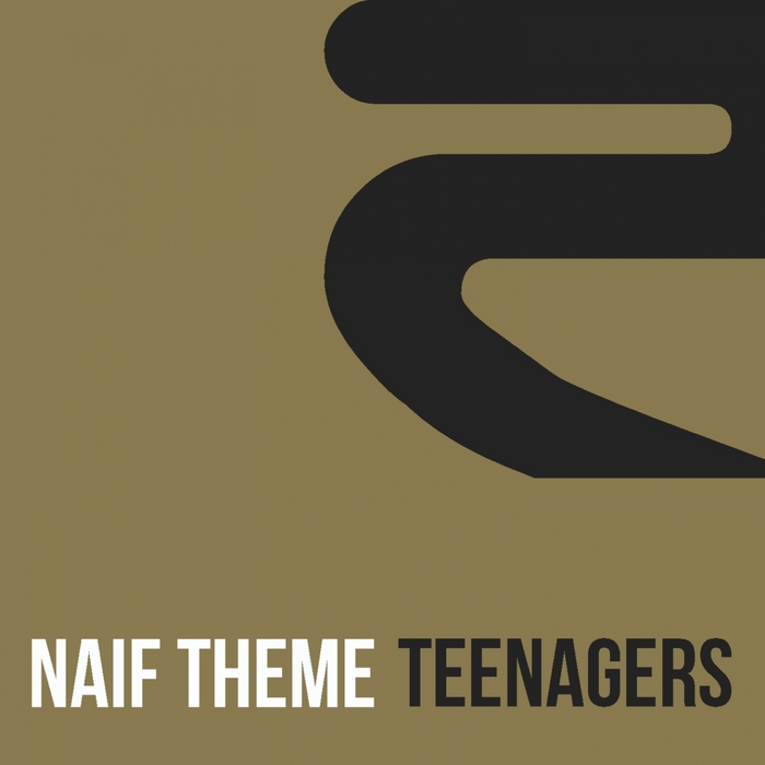 NAIF THEME - Teenagers