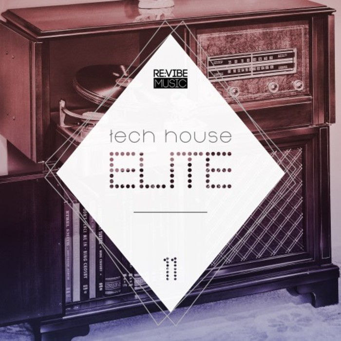 VARIOUS - Tech House Elite Issue 11