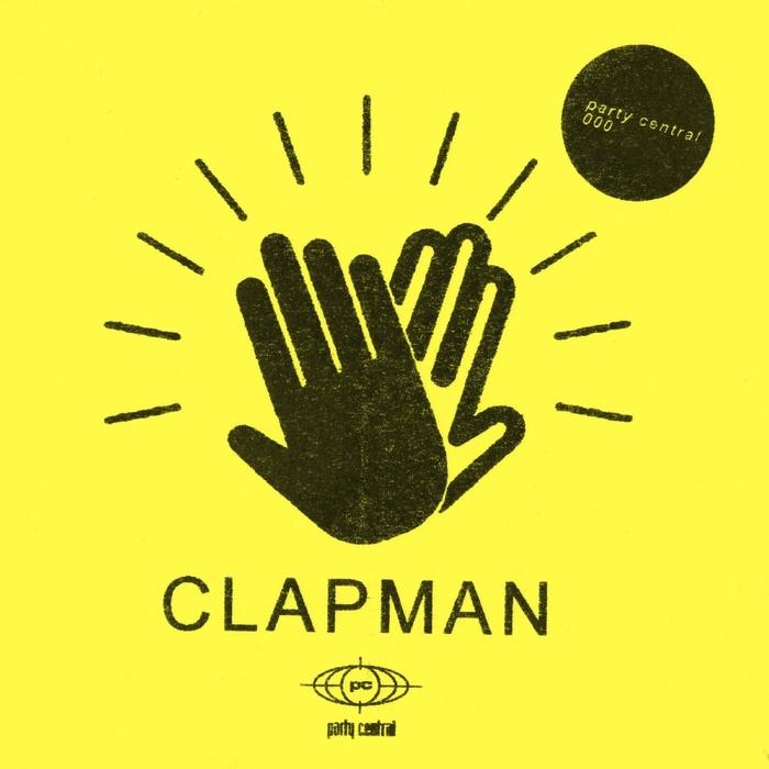 CLAPMAN - Clapman